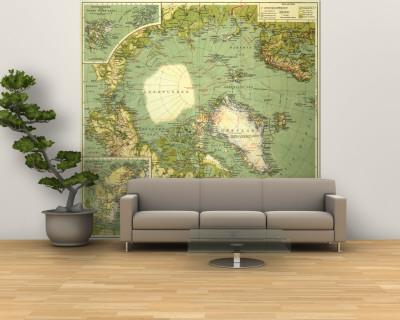 1925-arctic-regions-map