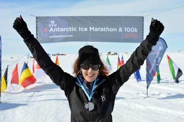 Ice Arctic Marathon