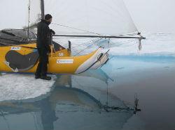evenement la voie du pôle