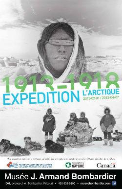 expedition arctique 2013