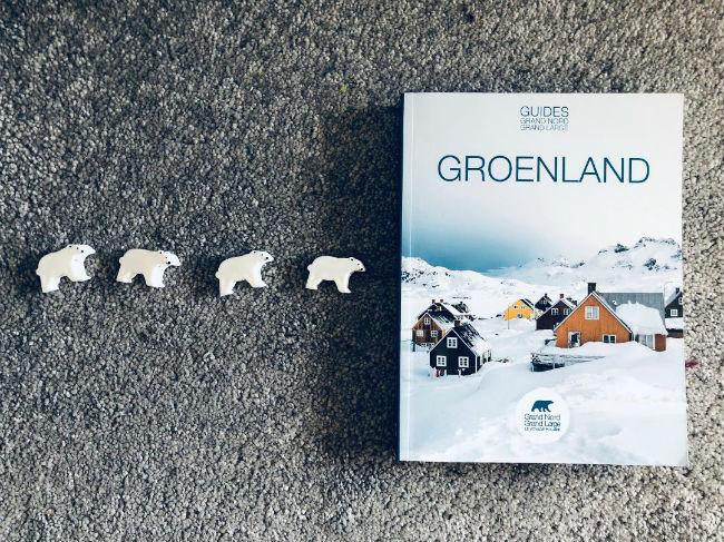 Guide Groenland GNGL