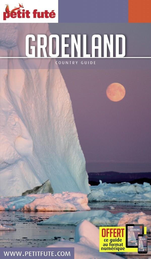 Guide Groenland Petit Futé