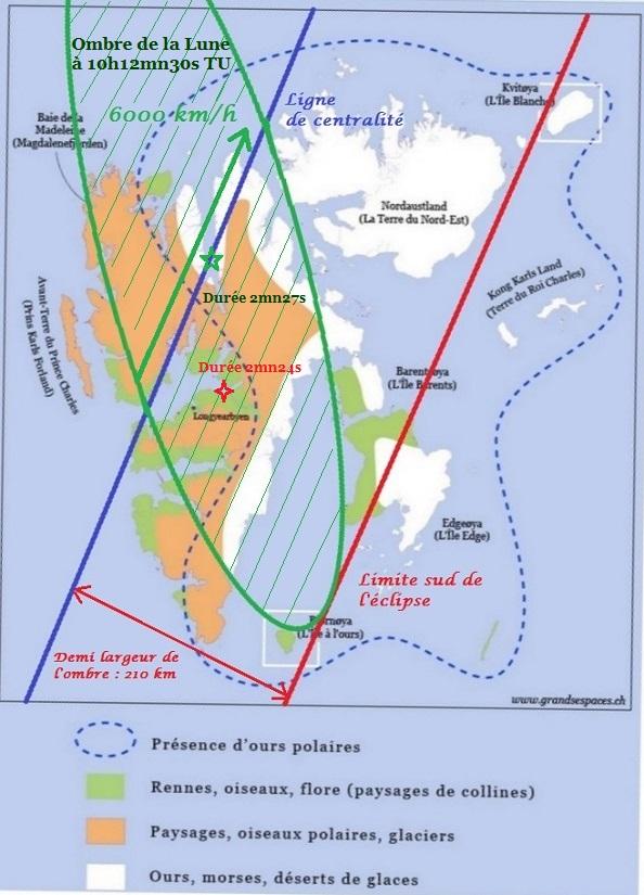 Svalbard-eclipse
