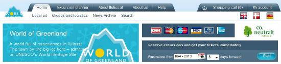 World of Greenland